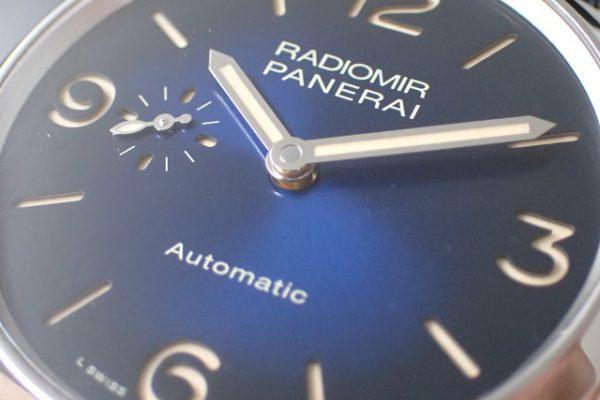 パネライ ラジオミール1940 3DAYS PAN000933