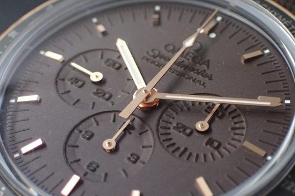 オメガ スピードマスタープロフェッショナル アポロ45周年限定 Ref.311.62.42.30.06.001