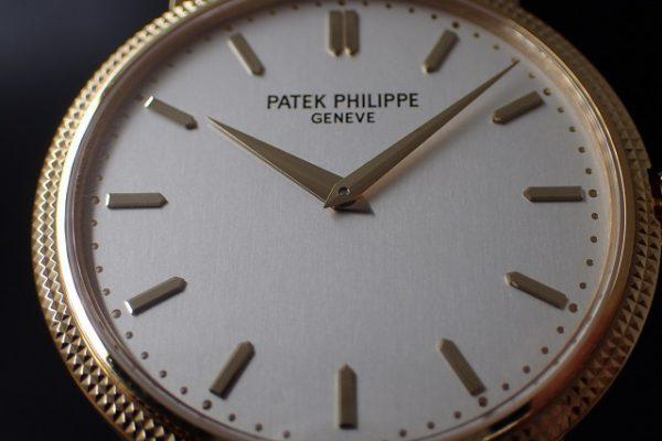パテック・フィリップ カラトラバ Ref.5120/1J-001
