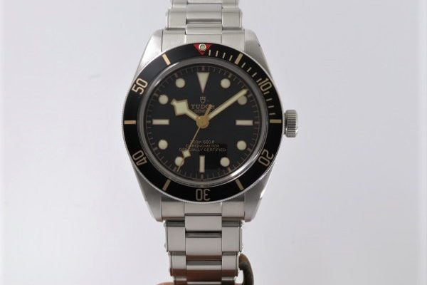 歴史を背負う「58」TUDOR Black Bay Fifty-Eight Ref.79030N