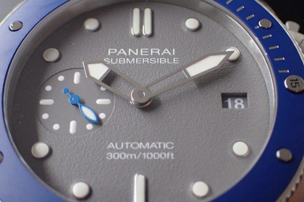 PANERAIサブマーシブル42mm PAM00959