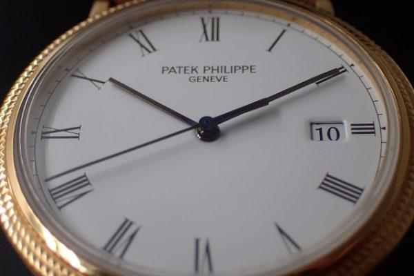 パテックフィリップ カラトラバ Ref.3944J