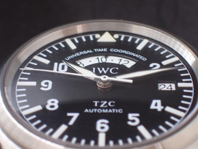 IWC  フリーガーUTC Ref.IW325102